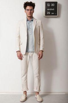 Nice spring/summer suit