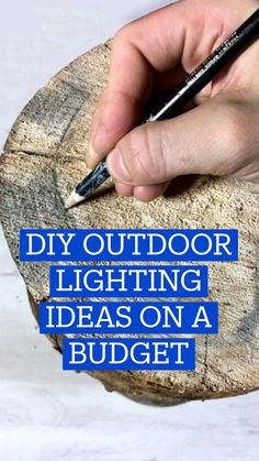 Patio Decorating Ideas On A Budget, Diy On A Budget, Porch Decorating, Patio Ideas, Diy Patio, Budget Patio, Pool Ideas, Outdoor Lighting, Outdoor Decor