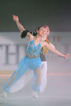 Aomori, Hanyu Yuzuru, Belly Dancers, Figure Skating, Charity, Skate, Ballet Skirt, Japan Photo, Indoor