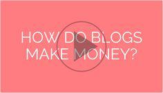 BBN VC1 Money - Start a Mom Blog