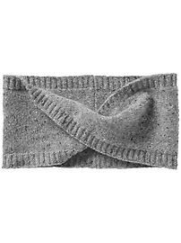 Cashmere Headband by Echo Design Group