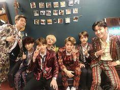 Bts idol 💯  #bts #bangtanboys #suga #jhope #V #jimin #jin #jungkook #Rapmonster #minyoongi #taehyung #koreaboo #RM