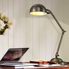 テーブルランプ スタンドライト 卓上照明 間接照明 書斎照明 北欧風 1灯 Table Desk, Desk Lamp, Table Lamps, Traditional Lamps, Floor Standing Lamps, Simple Style, Fancy, Flooring, Lighting