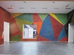 Sol LeWitt #561 M Museum Leuven