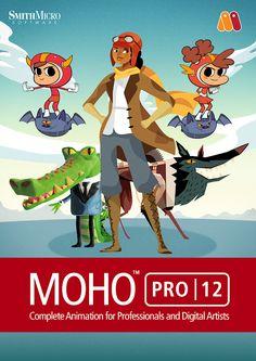 Image result for moho pro 12 box logo