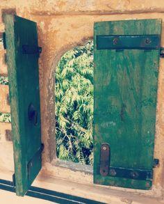Tiny windows, Jaipur, Rajasthan