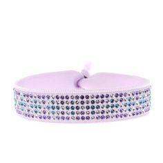 Bracelet Motif losange