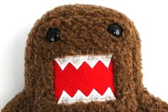 Domo decided to look into some orthodontics