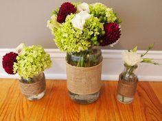 Tips para mantener los arreglos florales frescos por más tiempo   Ideas para Decoracion