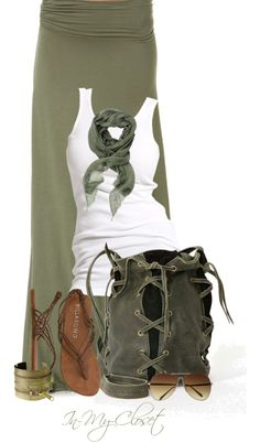 """Farmers Market"" by in-my-closet on Polyvore"