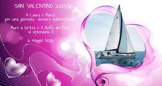 #sanvalentino #valentinesday with www.mureadritta.net, make a present now, enjoy it in spring/summer