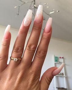 Bildresultat för ballerina nails+nude