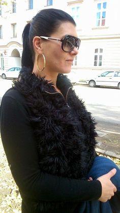 Hoop Earrings, Jewelry, Fashion, Moda, Jewlery, Jewerly, Fashion Styles, Schmuck, Jewels