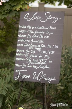 Measured by the Heart: A late summer wedding