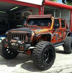 I want this Jeep Jeep 4x4, Jeep Truck, Truck Rims, Jeep Wrangler Rubicon, Jeep Wrangler Unlimited, Jeep Wranglers, Jeeps Levantados, Cool Jeeps, Lifted Jeeps