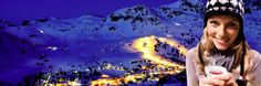Winterurlaub Obertauern - Salzburger Land