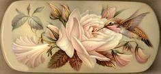 Изумительная красота Федоскинской лаковой миниатюры. Обсуждение на LiveInternet - Российский Сервис Онлайн-Дневников