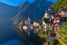 Saizburg, Austria || Visita esta ciudad con la ayuda de ToursEnEspanol.com ||