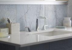 Taper by BIG Basin Faucet Set from #KALLISTA | http://www.kallista.com/onlinecatalog/collections/suite/landing.kls?collection=Taper%20by%20BIG&designer=BIG