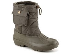 Dirty Laundry Bunny Hill Snow Boot - DSW