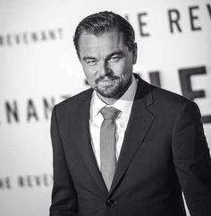 Leonardo DiCaprio (photo: getty images)