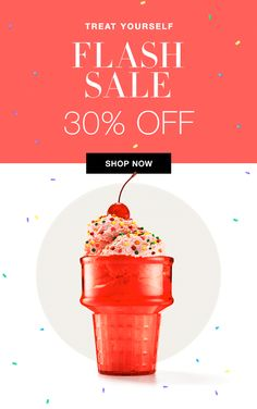FLASH SALE 30%OFF Treat Yourself SELECT PRODUCTS ONLY. EXPIRES MIDNIGHT ET, 7/8/16. MAIL DELIVERY ONLY sferren.avonrepresentative.com  #Avon   #women #sale