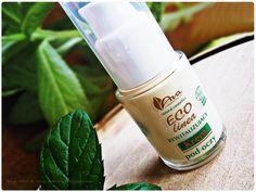 Ava Eye Cream Natural Cosmetic PL Ava Krem pod Oczy Naturalny kosmetyk   #ava #cosmetic #kosmetyki #eyecream #natural #ecocert