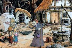 Hänsel und Gretel im Zauberwald - Bilder - Cinema.de