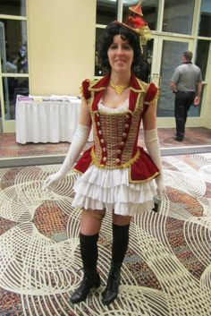 15c5aea67875 34 Best Irene Costumes images