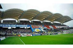 Photo - OL - Stade de Reims - olweb.fr