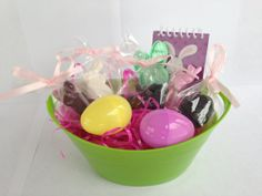 Adorable Deluxe Easter Basket for your by AGDollSweetsNTreats, $16.00 American Girl Food, Easter Baskets, Unique Jewelry, Handmade Gifts, Etsy, Kid Craft Gifts, Craft Gifts, Costume Jewelry, Diy Gifts