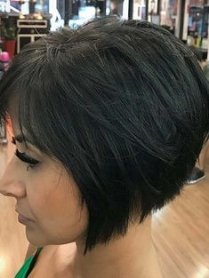 Short haircuts are one of those which most demanding style of hair among ladies since last many decades. No doubt these are trendy, cute and awesome haircuts for every special occasion. Women who're looking amazing short haircuts 2018 they should visit here to get unique ideas.