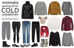 mom style, packing list, cold weather list, winter travel