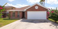 Great first time home buyer home, very clean and in great location. All tile floors, 3 spacious bedrooms and 2 full baths with 2 car garage, kitchen is fully equipped with new appliances, covered patio and all fenced.