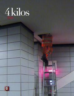 Etiqueta del '4kilos' 2010. VT de Mallorca. Callet, Cabernet S., y Syrah.