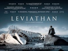 """""""Leviathan"""" is a compelling tragic drama of corruption and intimidation set in contemporary Russia. Have you seen it? Let us know what you think!"""