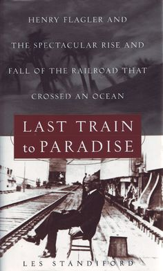 Last Train To Paradise - must check out