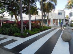 Lincoln Rd., Miami Beach