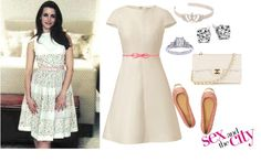 Charlotte, created by bigas on Polyvore