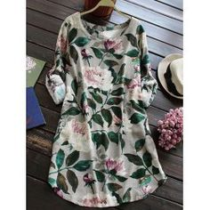 SHARE & Get it FREE | Button Down Floral Shirt DressFor Fashion Lovers only:80,000+ Items • FREE SHIPPING Join Twinkledeals: Get YOUR $50 NOW!