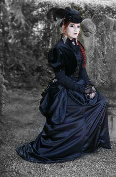Victorian Gothic | Victorian Gothic | Flickr - Photo Sharing!