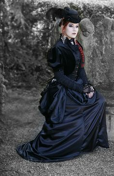 Victorian Gothic | Victorian Gothic | Flickr - Photo Sharing!
