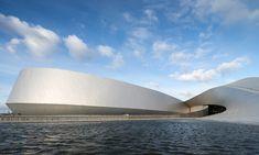 V Kodani bylo otevřeno národní akvárium, za jehož návrhem stojí dánské architektonické studio 3XN. The Blue Planet, jak seakvárium jmenuje, jeunikátní nejen svou velikostí, obsahovou náplni, ale také architektonickým řešením. Budova inspirovaná vodní vírem jestočená dosvého středu apokrytá šupinami. Studio 3XN má za sebou již řadu úspěšných realizací, ato nejen vEvropě, ale také vIndii, Spojených […]