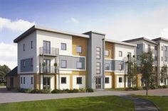 Being brought to you by Persimmon Homes is our stunning collection of new homes for sale in #Hatfield, #Hertfordshire.