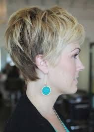 back of pixie cut - Google Search