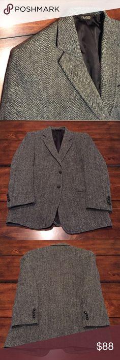 JoS A Bank 100% Wool Men's 40R Coat NWOT NWOT JoS A Bank  Suits & Blazers Sport Coats & Blazers
