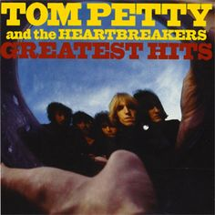 Tom Petty & The Heartbreakers Greatest Hits 180g 2LP-Elusive Disc