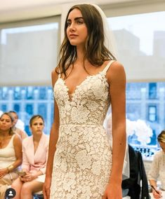 @bitsybridal posted to Instagram: Love me some awesome lace.. Don't forget, next week is our @blushbyhayleypaige trunk show...  . *Link in bio for more info.  *10% off all HP gowns. <3 . #\\\\\# #\\\\\\#: @#\\\\\\\\\\\\# #pierregown Blush By Hayley Paige, Happily Ever After, Formal Dresses, Wedding Dresses, Gowns, Lace, Don't Forget, Instagram, Awesome