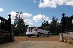 Шоссейно-кольцевой Ford Focus WTCC Limited Edition