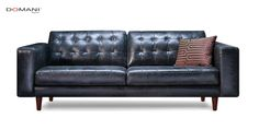 Dawson Lounge Suite by Domani available from Hunter Furniture - Sale Price $5699 RRP $7599 SAVE $1900